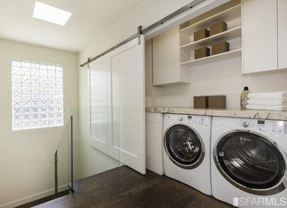 171 besten laundry bilder auf pinterest wohnideen badezimmer und