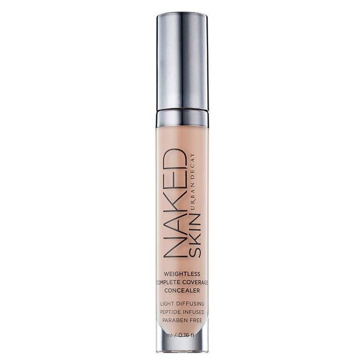 Urban Decay - Naked Skin Weightless Complete Coverage Concealer - Fair Neutral