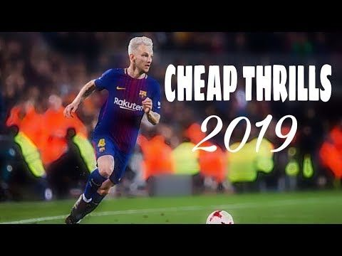 Ivan Rakitic 2019 - CHEAP THRILLS - Skills and Goals - YouTube ... 08decd04f11