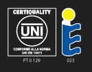 The UNI-Keymark logo indicates that Cerdomus - Cerindustries Spa tiles are first choice and meet the requirements of the UNI EN 14411 standard. Before it awards UNI-Keymark certification, the certifying body has to inspect the candidate's production system and carry out tests on the articles to be certified. The code affixed below the UNI mark varies according to the group (BIa UGL, BIa GL and BIII).