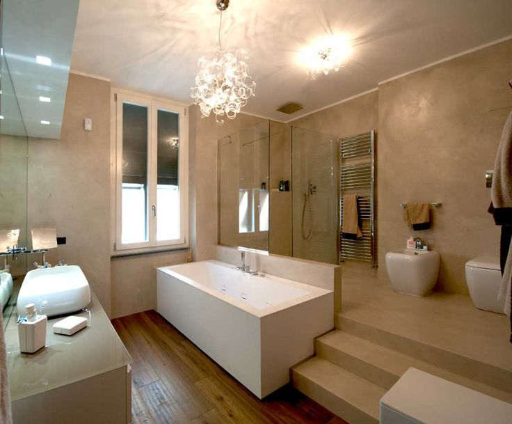 39 fantastiche immagini su bagno resina e microcemento su - Resina per bagno ...