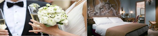 Where do you see your wedding ceremony?