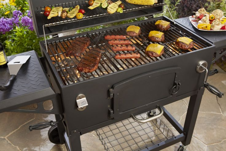 Get Dad The Grill He's Be Wanting For Father's Day