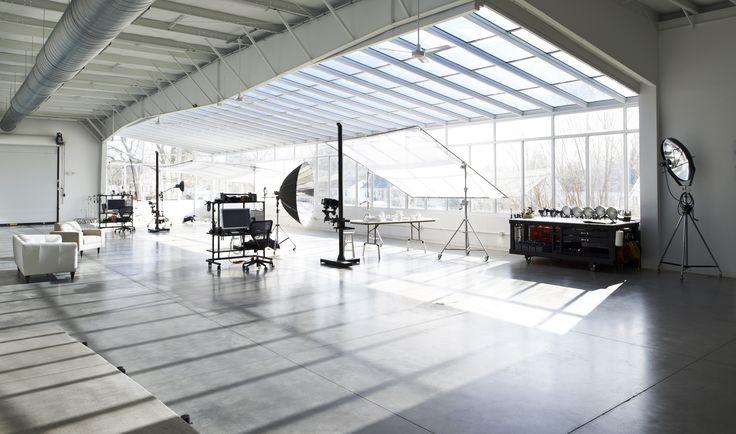 Daylight Studio | Meoli Digital