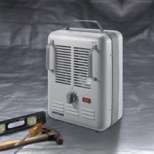 Patton 1500W Electric Utility Milkhouse Space Heater at amazon.com- $16.94 #LavaHot http://www.lavahotdeals.com/us/cheap/patton-1500w-electric-utility-milkhouse-space-heater-amazon/155992?utm_source=pinterest&utm_medium=rss&utm_campaign=at_lavahotdealsus