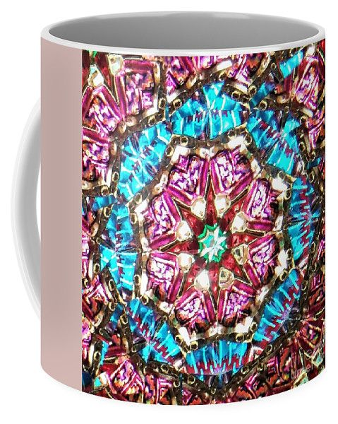 Kaleidoscope Ch3 Coffee Mug for Sale by Equad Images