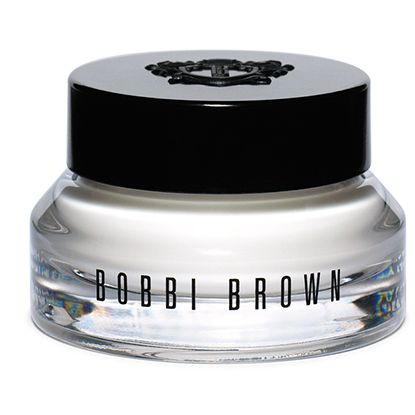 Bobbi Brown Hydrating Eye Cream - Every other day I use this on my lids before I go to bed. Dry lids and lead to crepey eye shadow. I use this at night and very lightly in the morning before I apply my under eye concealer. It absorbs quickly and keeps my concealer from settling into those fine lines I swear I don't have.