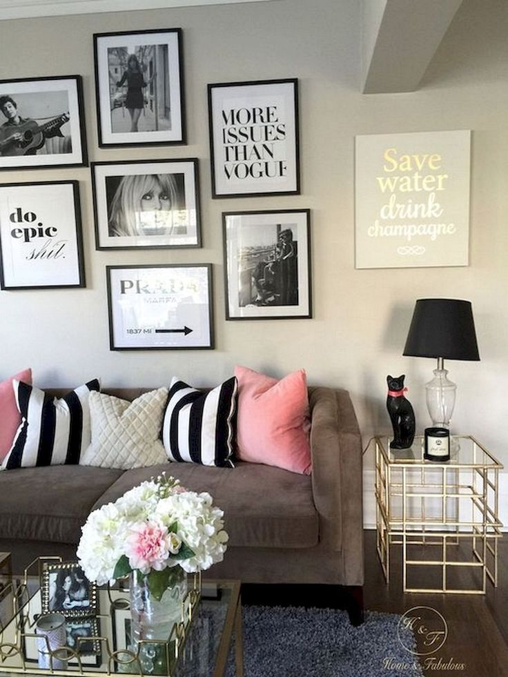 Best 25 Budget apartment decorating ideas that you will like on