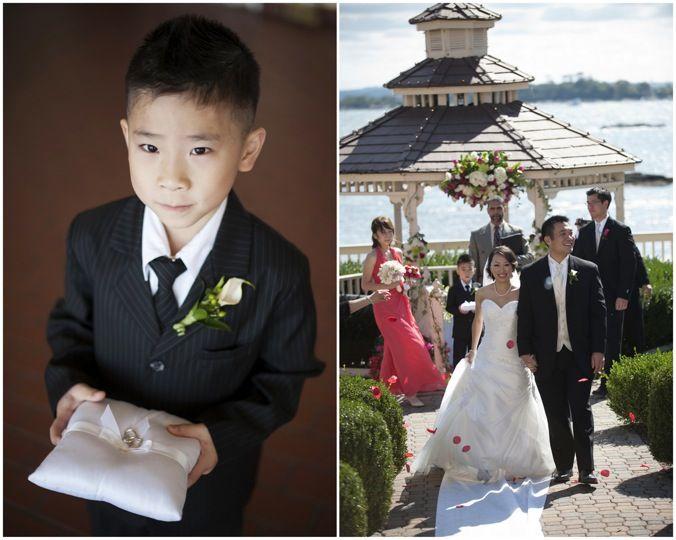 Romantic Classically Beautiful Chinese Wedding