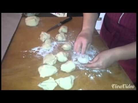 Le Brioches Siciliane di Cetty!! - YouTube