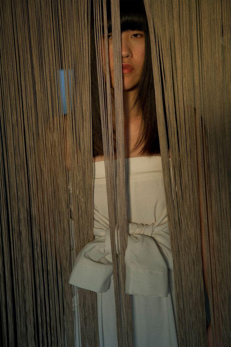 #JEANPAULLESPARD 14SS  PHOTO BY #DAISUKENAKASHIMA