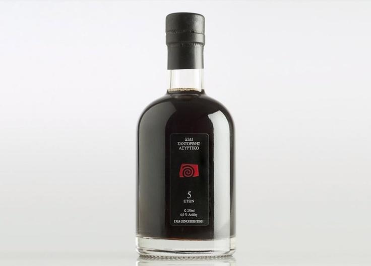 Assyrtiko Vinegar Gaia