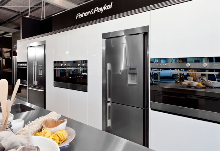 Shop Fisher Paykel Appliances Fisher Paykel Cooking Kitchen Design Inspiration