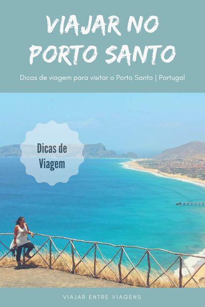 Dicas de viagem para visitar Porto Santo | Portugal