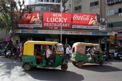 New Lucky Restaurant