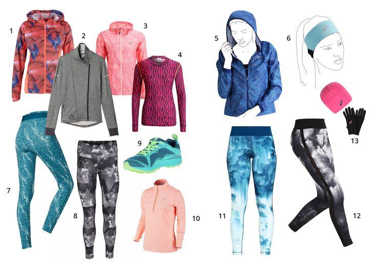 Blog mode lifestyle et bonne humeur ! La penderie de Chloé: Soldes sport