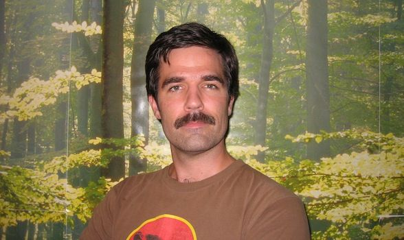 Comic Rob Delaney on Porn, Sobriety, Twitter and Feminism. (yes, you will laugh).