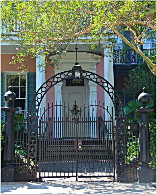 Best 238 Historic New Orleans Homes And The Details Images