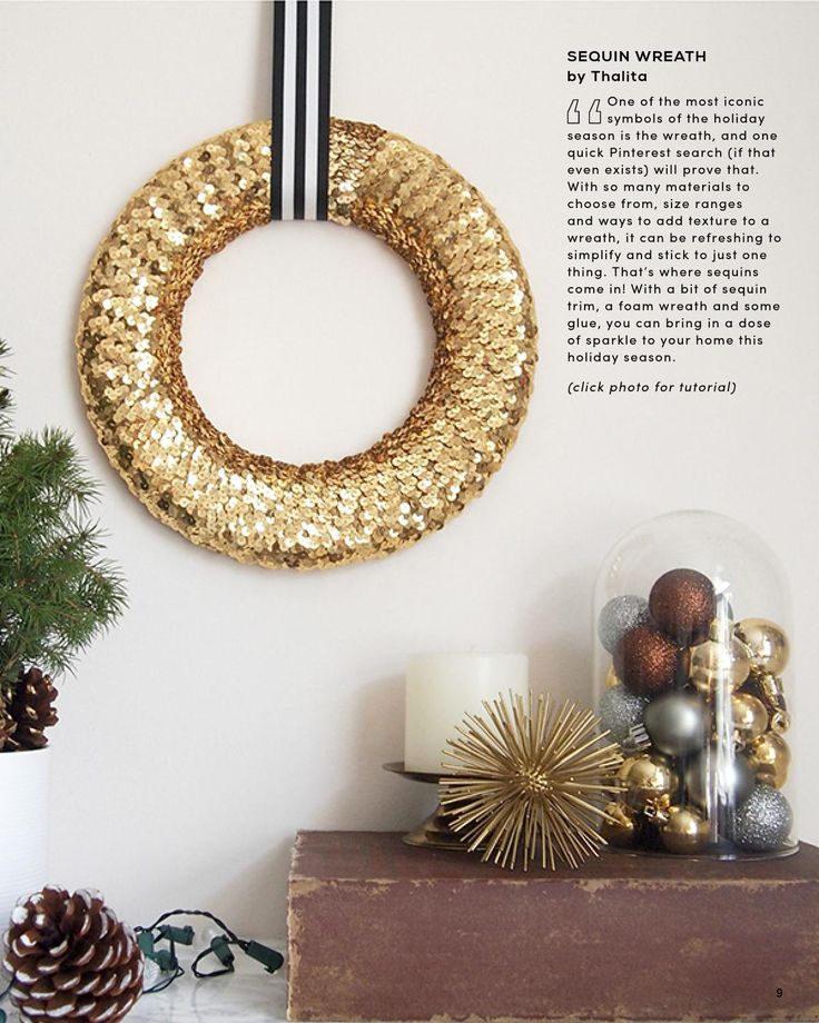 #ClippedOnIssuu from HELLO HOLIDAY GUIDE 2015 #LeonsHelloHoliday