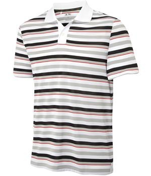Adidas Mens FP Rugby Stripe Polo Shirt 2012 - http://www.golfonline.co.uk/adidas-mens-rugby-stripe-polo-shirt-2012-p-8963.html