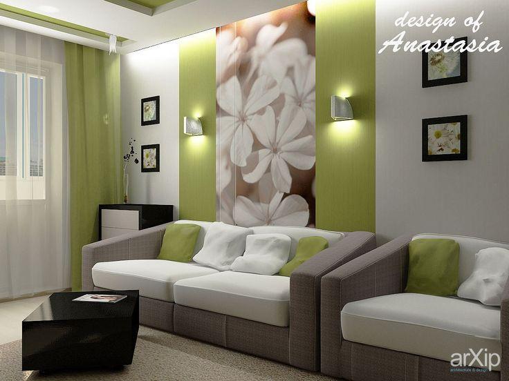 Картинки по запросу дизайн двухкомнатной квартиры
