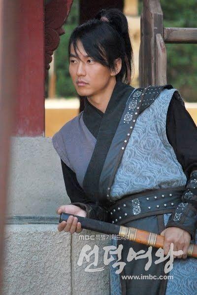 Korean Actors Who Look Amazing