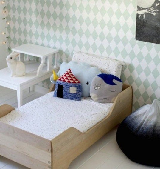 Tips for Transitioning from a Crib to a Big Kid Bed