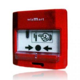 SECURITATE :: Antiincendiu :: Butoane de incendiu :: BUTON DE INCENDIU WIZMART NB-525