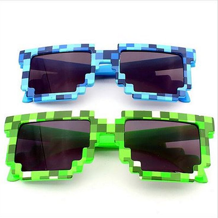 Minecraft Sunglasses //Price: $9.99 & FREE Shipping //     #hashtag2