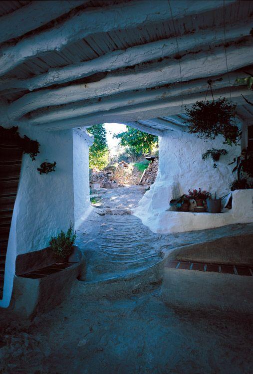 Rincones de Andalucía: Alpujarras (Granada) / Places of Andalusia: Alpujarras (Granada), by @hola