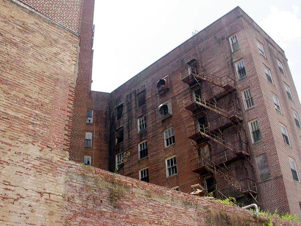 Pictures Of Texarkana Texas Arkansas Hotel Grim Fire Escape 25 40 Tx Ar Pinterest And