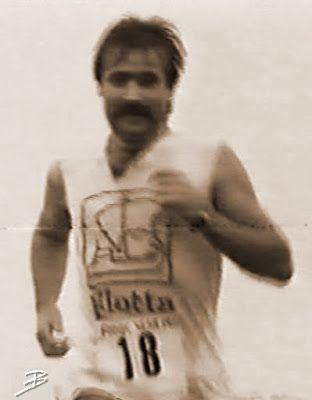 1986 - Kis-Kiraly Erno 2ος ο Ούγκρος με 26 ώρες 07΄