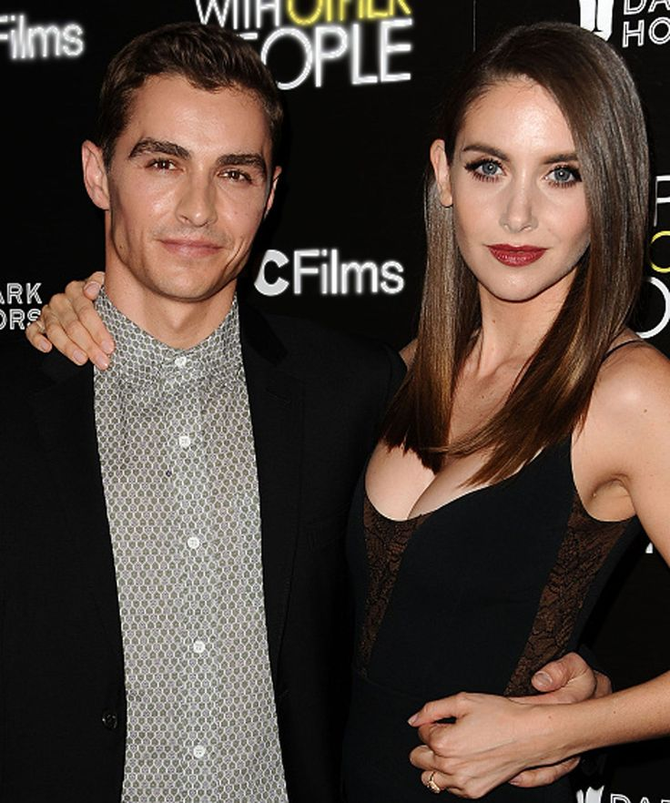 Alison Brie Met Dave Franco At Mardi Gras | Alison Brie tells the story of how she and Dave Franco met at Mardi Gras in New Orleans. #refinery29 http://www.refinery29.com/2016/02/102934/alison-brie-dave-franco-mardi-gras