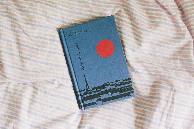Parissyndromet av Heidi Furre