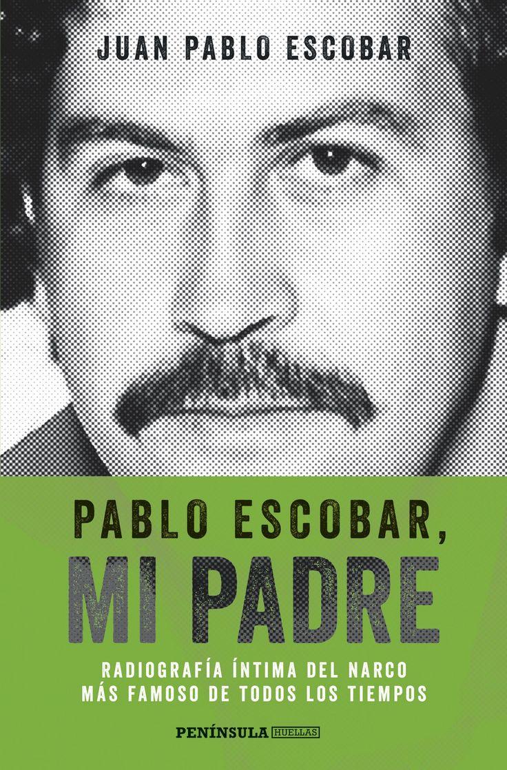PABLO ESCOBAR, MI PADRE – Juan Pablo Escobar: La historia jamás contada de uno de los criminales más poderosos y sanguinarios del siglo XX. Veintiún años después de la muerte del jefe del cartel colombiano de Medellín, Juan Pablo Escobar, hijo de Pablo Escobar, viaja hacia un pasado que no eligió para mostrar una versión inédita de su padre, el hombre capaz de llegar a los peores extremos de crueldad al mismo tiempo que profesaba amor infinito por su familia.