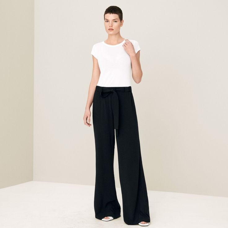FWSS Horrid Black Trousers - FWSS - Fall Winter Spring Summer - shop online