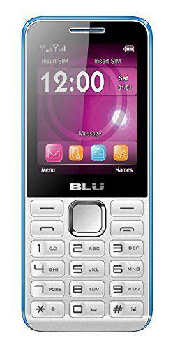 BLU Tank II T193 Unlocked GSM Dual-SIM Cell Phone with Camera and 1900 mAh Big Battery - Unlocked Cell Phones - Retail Packaging - White Blue review - https://www.bestseller.ws/blog/mobile-phones/blu-tank-ii-t193-unlocked-gsm-dual-sim-cell-phone-with-camera-and-1900-mah-big-battery-unlocked-cell-phones-retail-packaging-white-blue-review/
