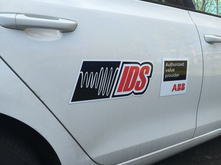Large vehicle magnets, full colour print to .85 vehicle grade magnetic substrate, laminated and cut to shape.