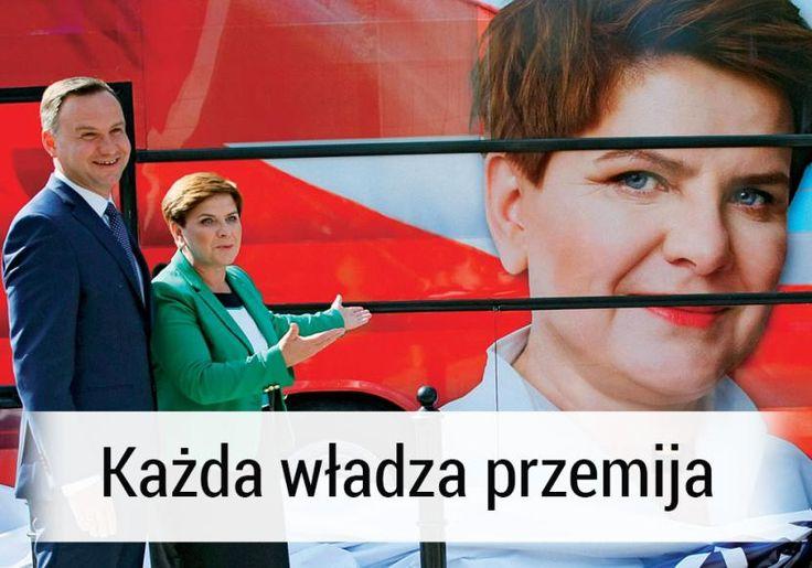 Oto czym żyliśmy przez ostatnie miesiące. Wybierz hasło 2015 roku! - zdjęcie 1 - Polityka.pl