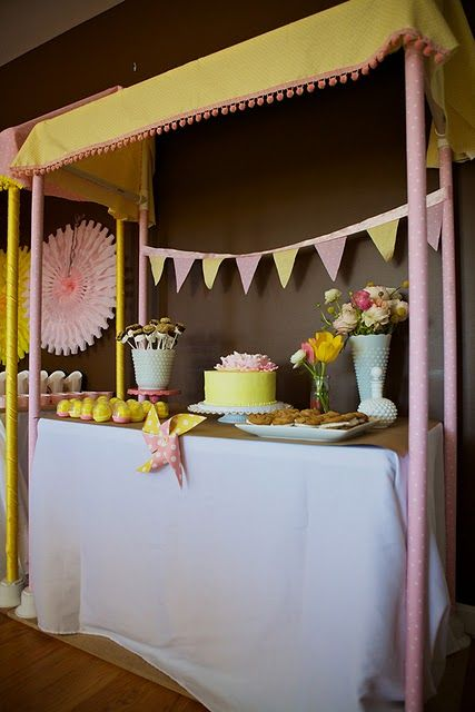 768 best images about party decorations themes diy for Pipe decorating ideas