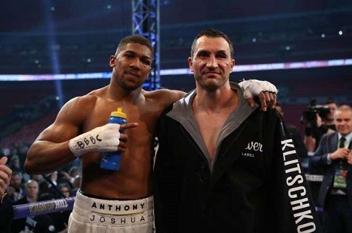 Klitschko has retired from boxing, and ended Anthony Joshua's hopes of a rematch.  He lost to Joshua at Wembley in April and the rematch had been slated for N