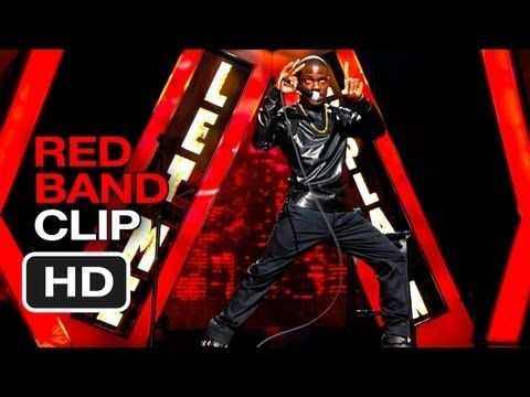 Kevin Hart: Let Me Explain RED BAND Movie Clip - Guy Code (2013) - Documentary HD - YouTube