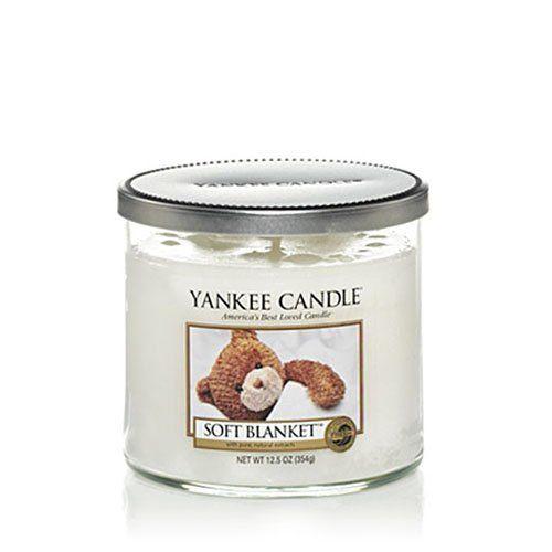 Soft Blanket Yankee Candle® Medium Tumbler 12.5 oz Yankee