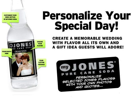 @Adrianna McLeod how did I not see this pin before?  Yeah, I remember.  <3: Cute Ideas, Jones Soda