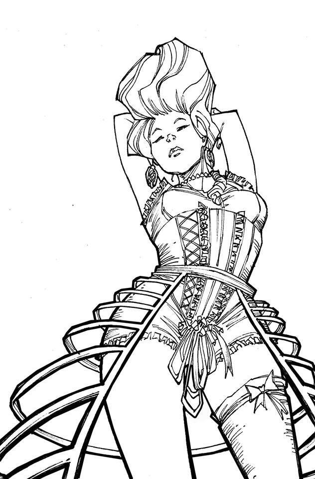 Karakter Kıyafetleri - Barok / Character Outfit - Baroque | Find us on > https://www.facebook.com/maviturta , https://instagram.com/maviturta/ , https://twitter.com/maviturta , https://www.facebook.com/groups/maviturta/ #draw #drawing #kıyafet #outfit #Barok #Baroque #karaktertasarımı #characterdesign #sketch #sketching #eskiz #cizim #art #digitalart #digitalpainting #digitalrenklendirme