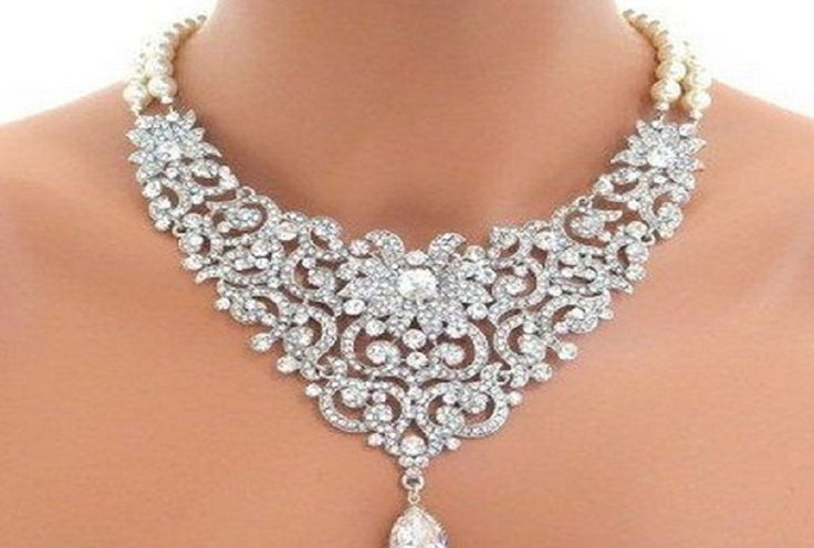 Bridal Gold Jewellery Trends 2015
