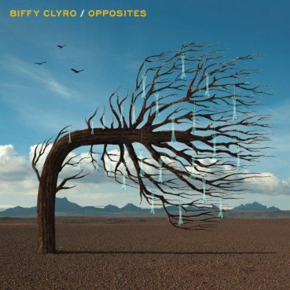 This edition of Biffy Clyro's sixth studio album Opposites, sees 14 of the tracks from the 20-track double-disc album consolidated onto one.