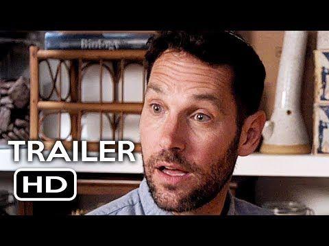 Fun Mom Dinner Official Trailer #1 (2017) Paul Rudd, Adam Levine Comedy Movie HD - YouTube