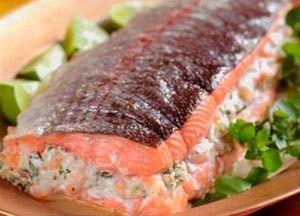 Рыба более 100 рецептов с фото