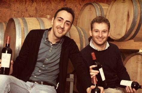 Vi è mai capitato di cercare un determinato vino di qualità e di non riuscire a trovarlo sugli scaffali? Da oggi potrete affidarvi a wineowine.com, la #startup ideata da due giovani ragazzi.